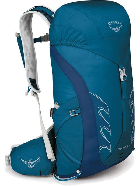 Osprey M's Talon 18 Ultramarine Blue